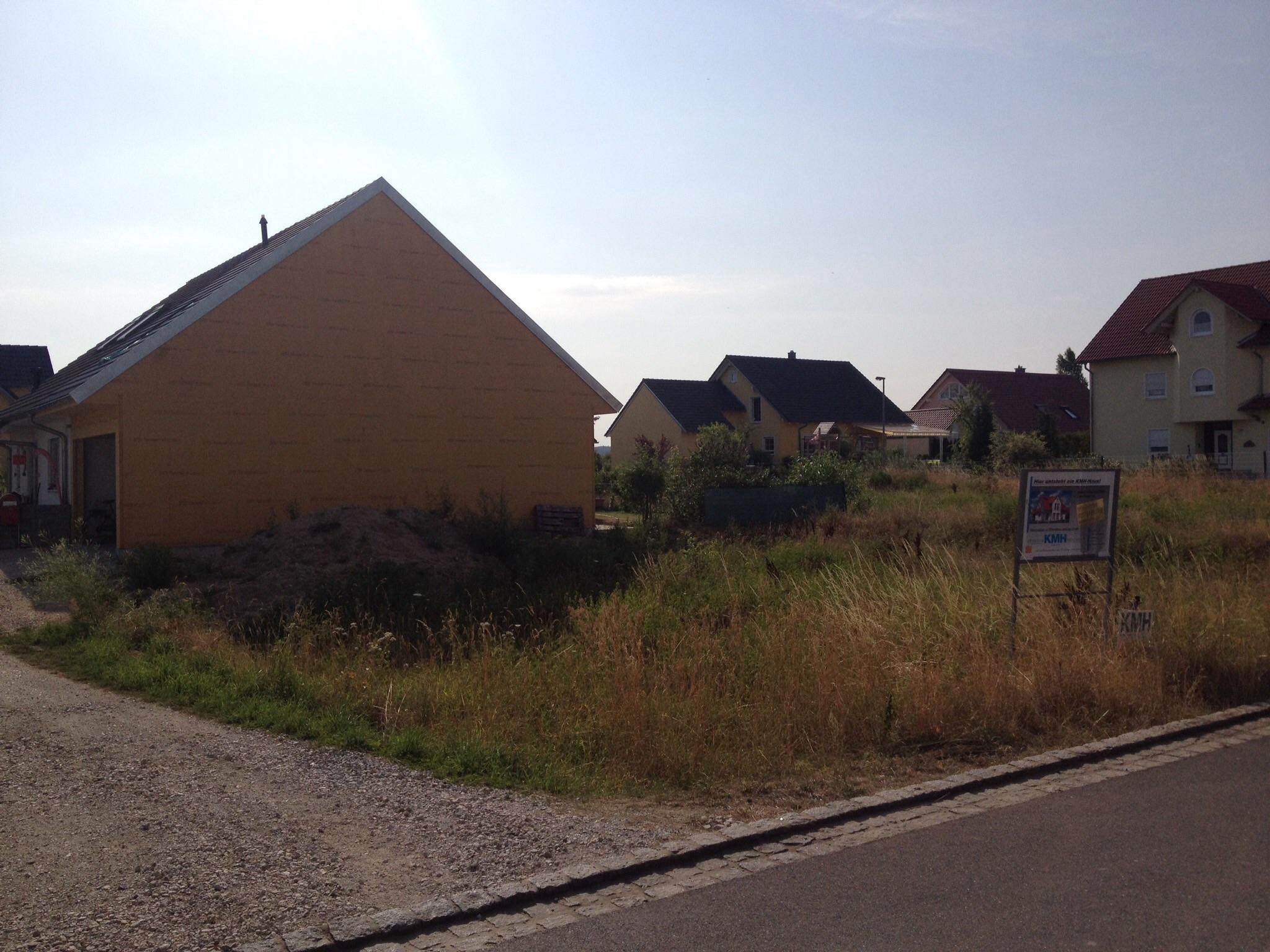 Kmh Haus fazit planungsphase projekt hausbau 2015