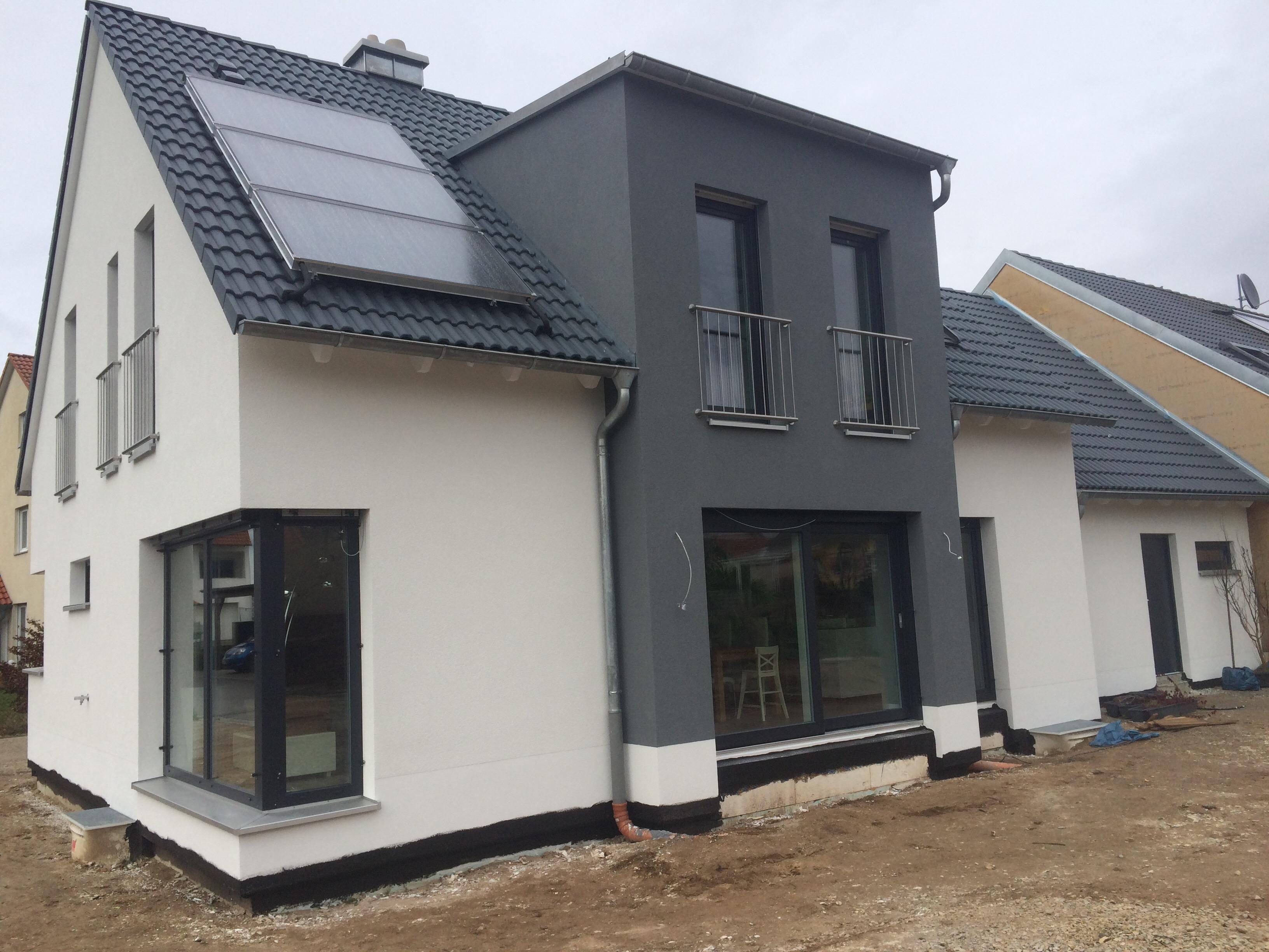 Kmh Haus projekt hausbau 2015 wir bauen unser haus mit kmh köhnlein